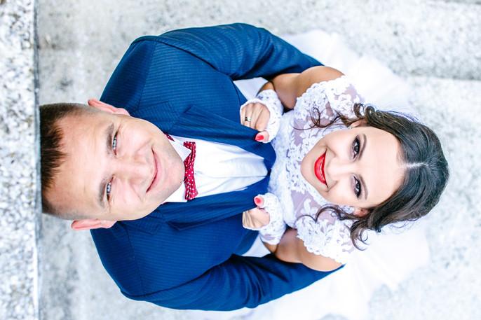Ślub Ani i Rafała