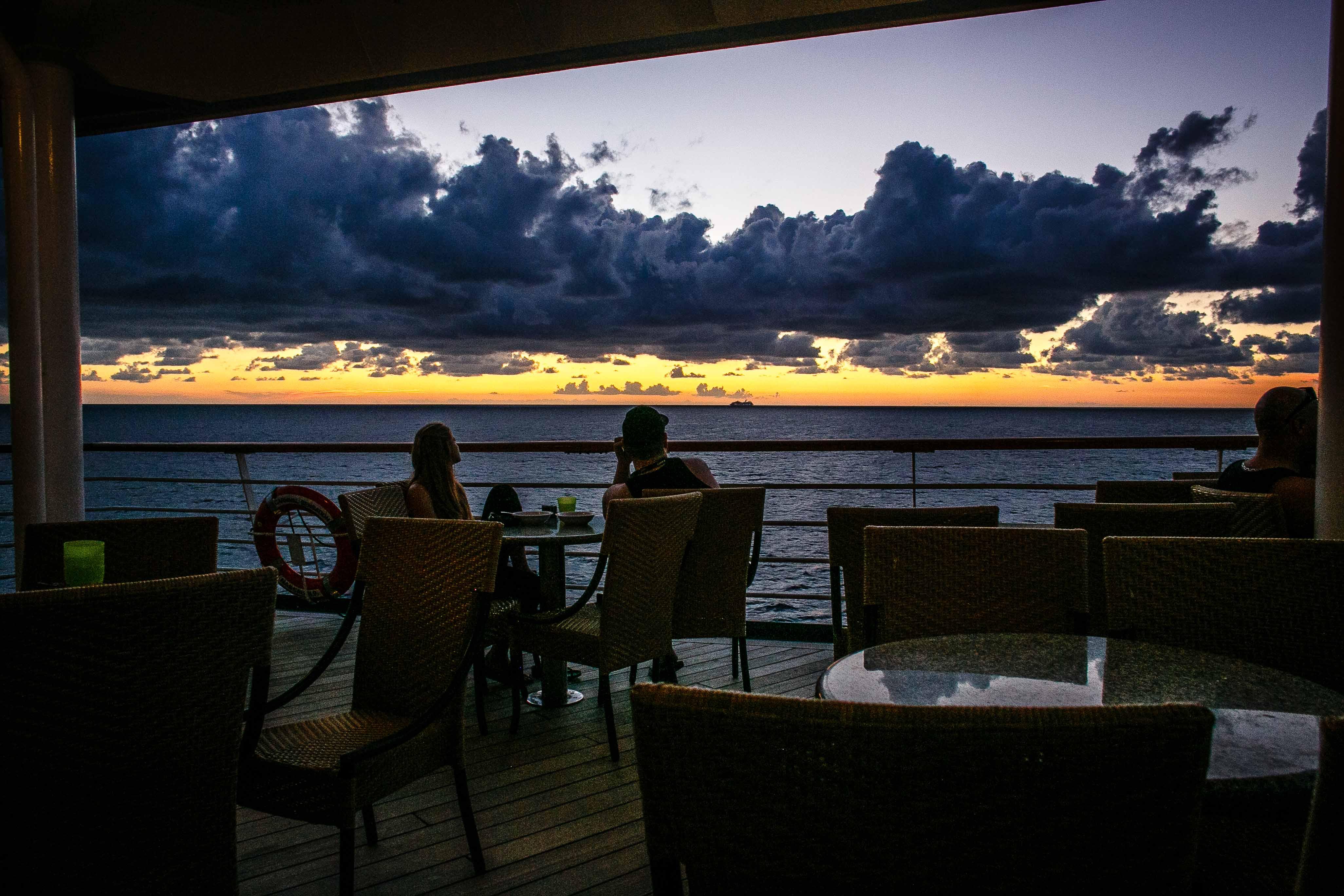 Bahamy