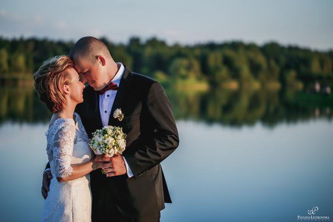 Ślub Kasi i Tomka