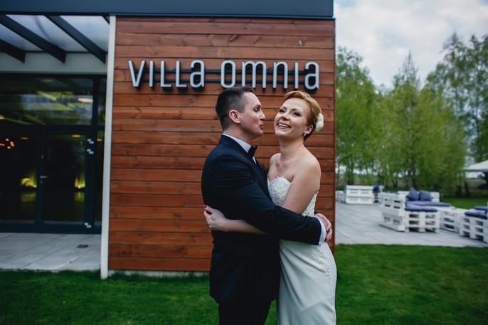 Ślub Magdy i Daniela