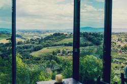 San Gimignano, Włochy