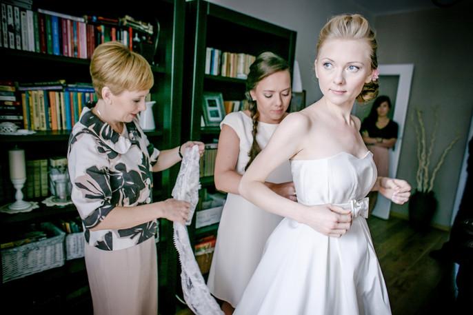 Ślub Ewy i Darka