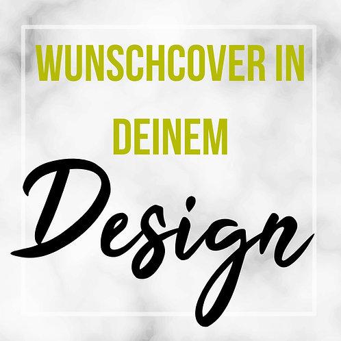 """Taufheft-Set """"Wunschdesign"""""""
