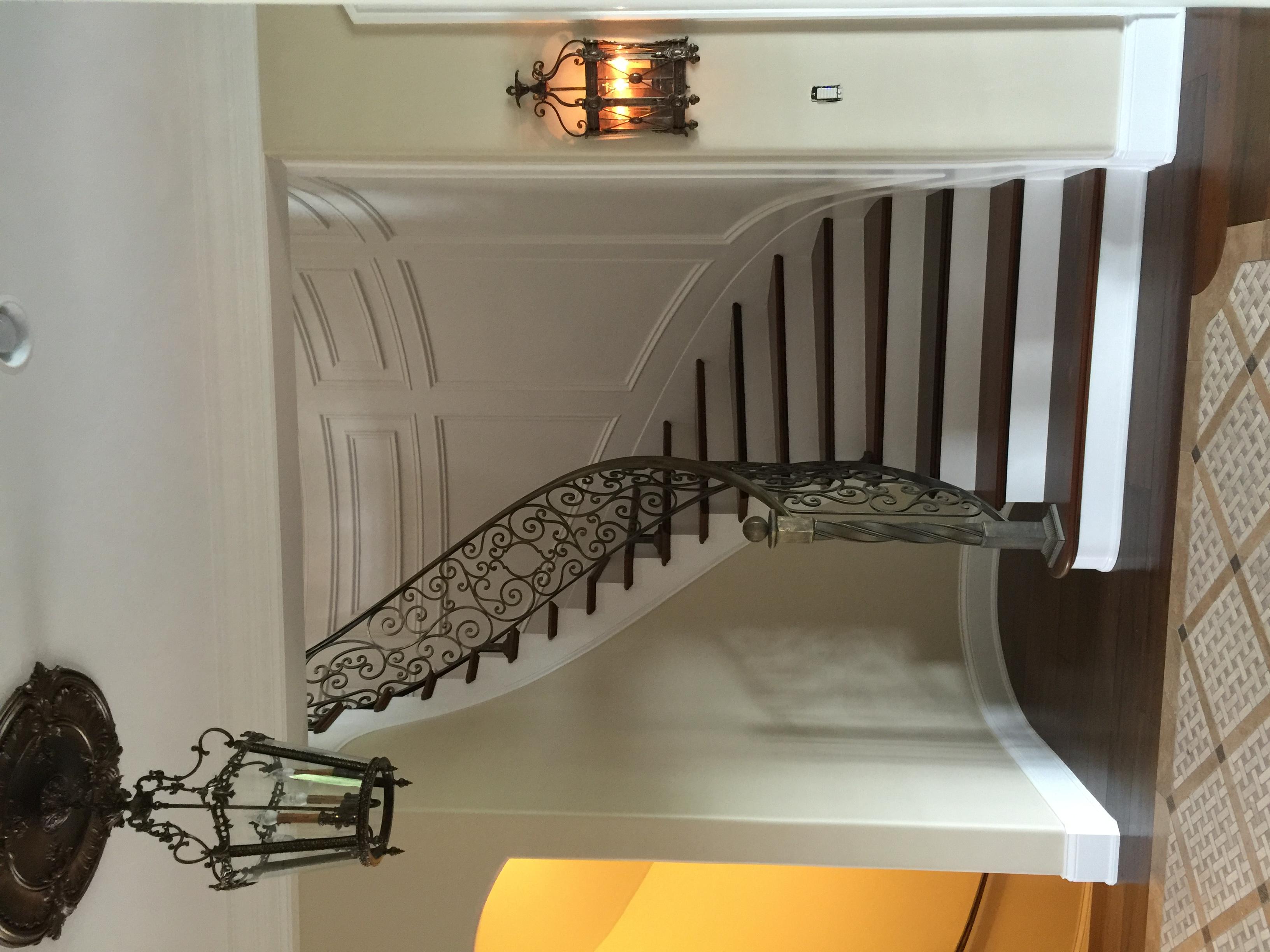 Custom Staircases Stair Design Cincinnati Ohio