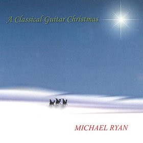 A Classical Guitar Christmas