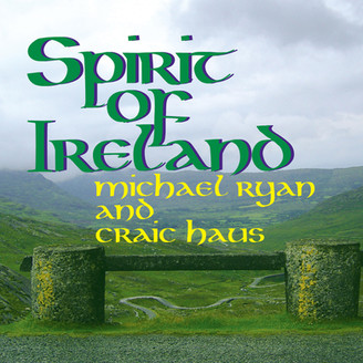 CD: Spirit of Ireland