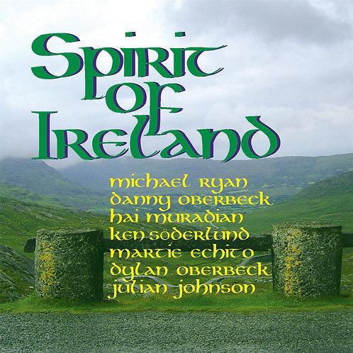 Spirit of Ireland - 01 Swallow Tail