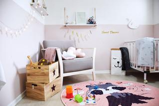 תכנון וסידור חדר ילדים ותינוקות – טיפים והמלצות