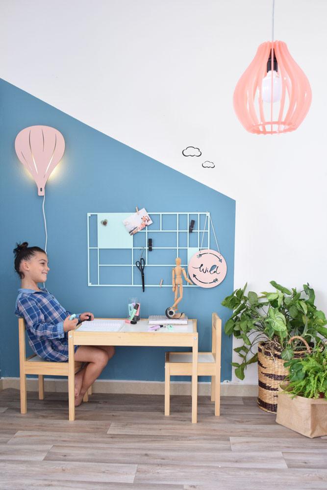 רשת השראה קיטה קידס עיצוב חדר ילדים
