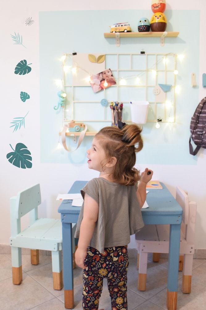 עיצוב חדרי ילדים קיטה קידס