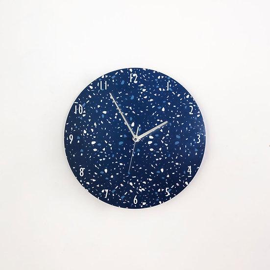 שעון טרצו כחול כהה