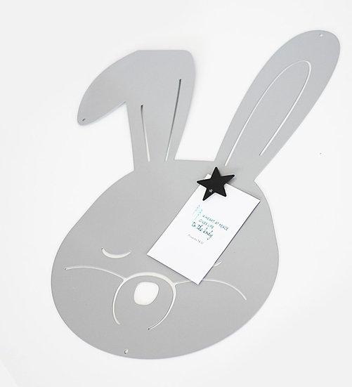 לוח מגנטי ארנב