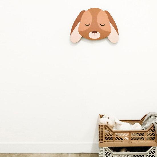 מנורת כלב