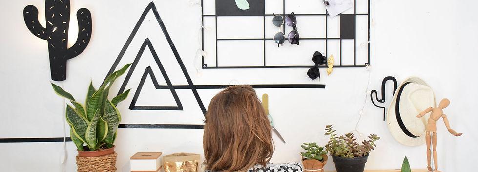 קיטה קידס - עיצוב חדרי ילדים