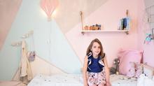 צביעת קירות בחדר ילדים – חשיבות, המלצות וטיפים