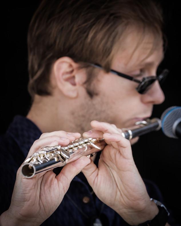 Tonefusion, Long & McQuade Musical Instruments