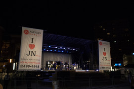 Cates Fomin Project, JN Asensio Realty Mainstage
