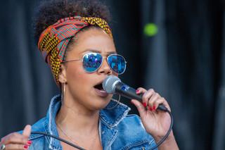 Morgan Childs Soul Jazz Revue, Paradise Developments Mainstage