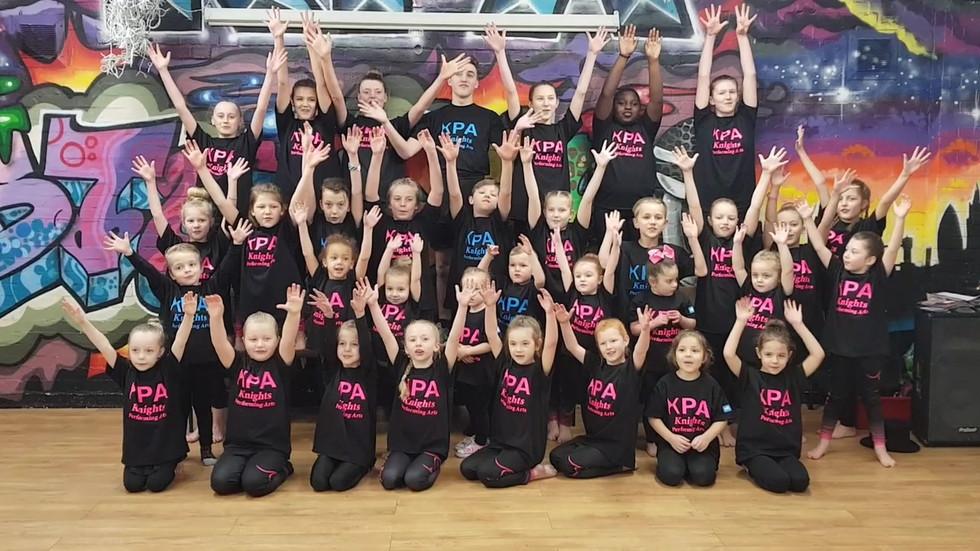 KPA Dance Club