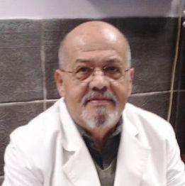 Pediatra José Ramón Castrejón Gómez