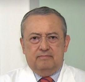 Alergólogo Daniel Trejo Tapia