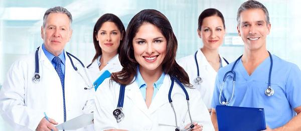 Medicos Especialistas