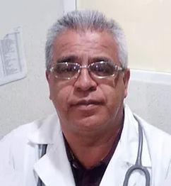 Internista Ricardo Cossio