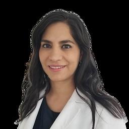Otorrinolaringólogo en Polanco Mariana Durán Ortiz