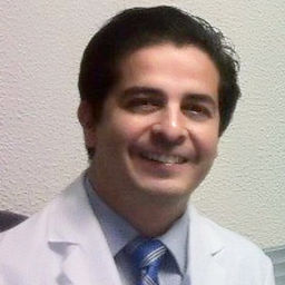 Doctor Erick Josue Plata Peredo