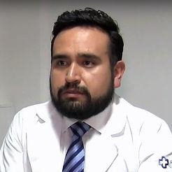 Doctor Daniel Vega