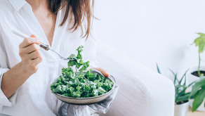 Mindful eating: a how-to guide to feeding ourselves well.