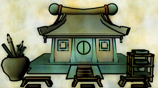 09/22/2014-Ancient Eastern School