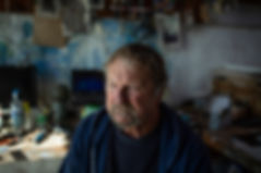 Richard Pearce, Painter, Bryher.jpg