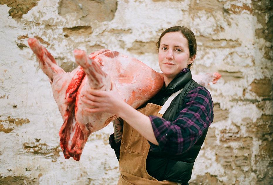 Bowhouse Butchery (Angus D. Birditt, Our