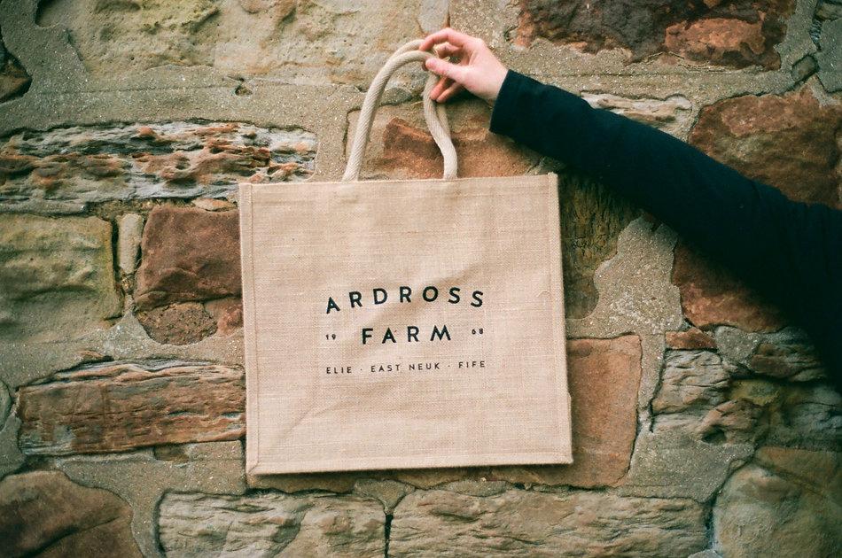 Ardross Farm & Shop (Angus D. Birditt, O