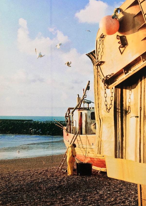 Angus D. Birditt Photography Our Isles