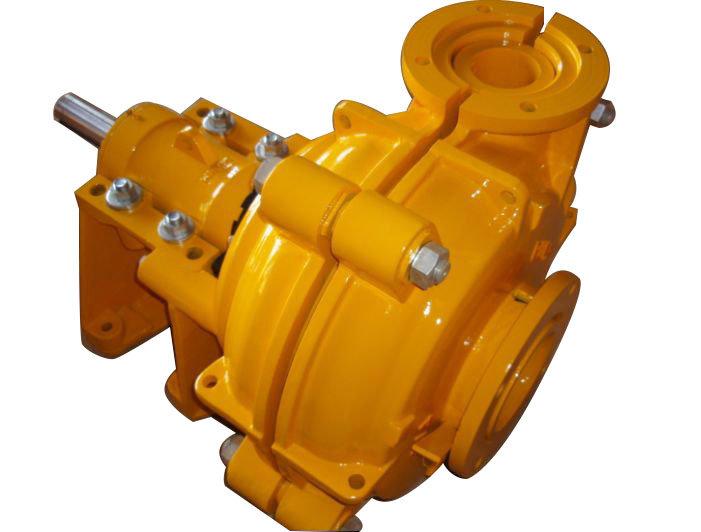 Horizontal Pump 100K-MS