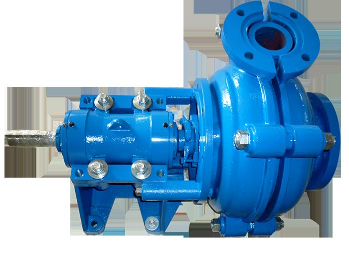Horizontal Pump 80J-MS