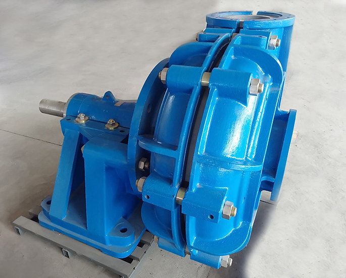 Horizontal Pump 250N-MS