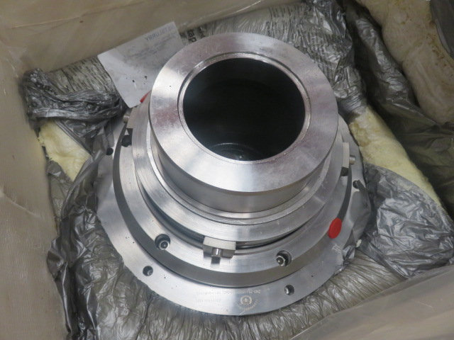 Mechanical Seal Shaft Sleeve