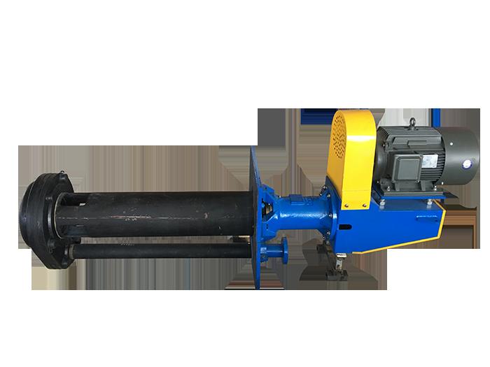 Vertical Pump 1.5WV-MSP
