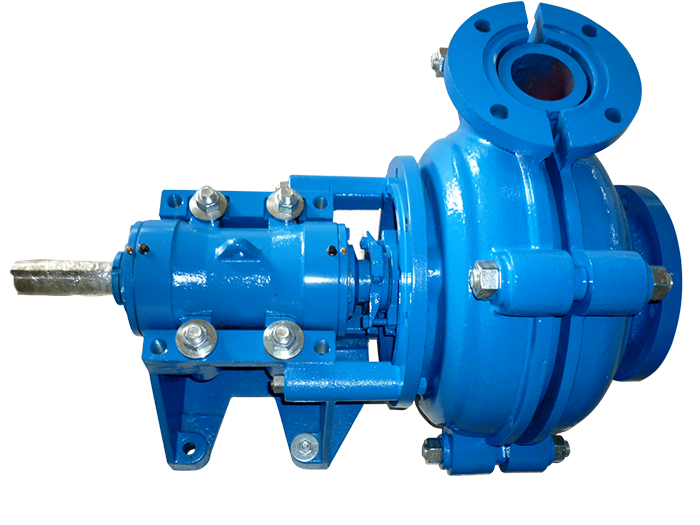 Horizontal Pump 200M-MS