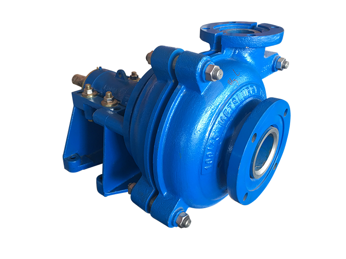 Horizontal Pump 80K-MS