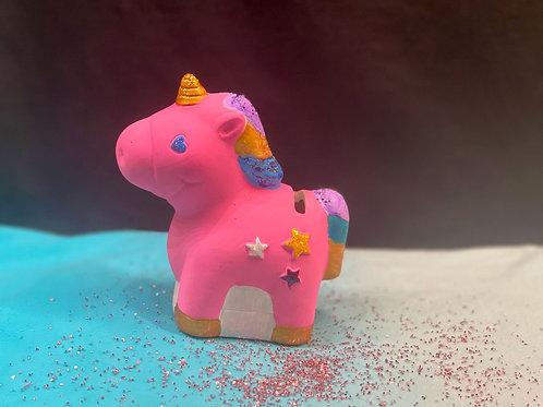 Magic Unicorn Penny Bank