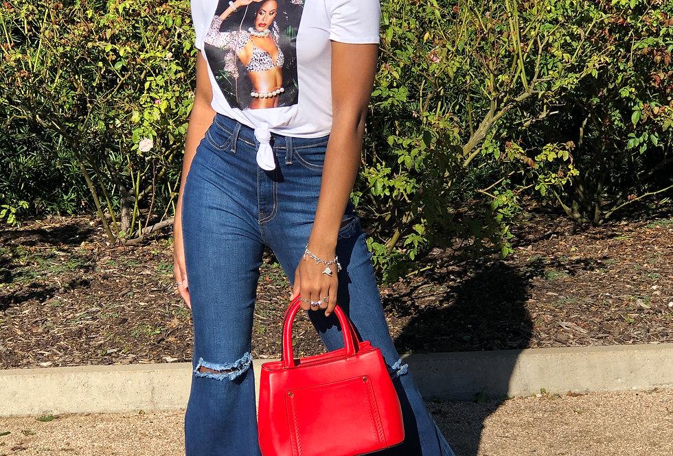 Aaliyah Top