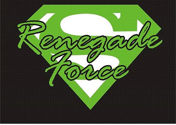 Renegade Force Logo