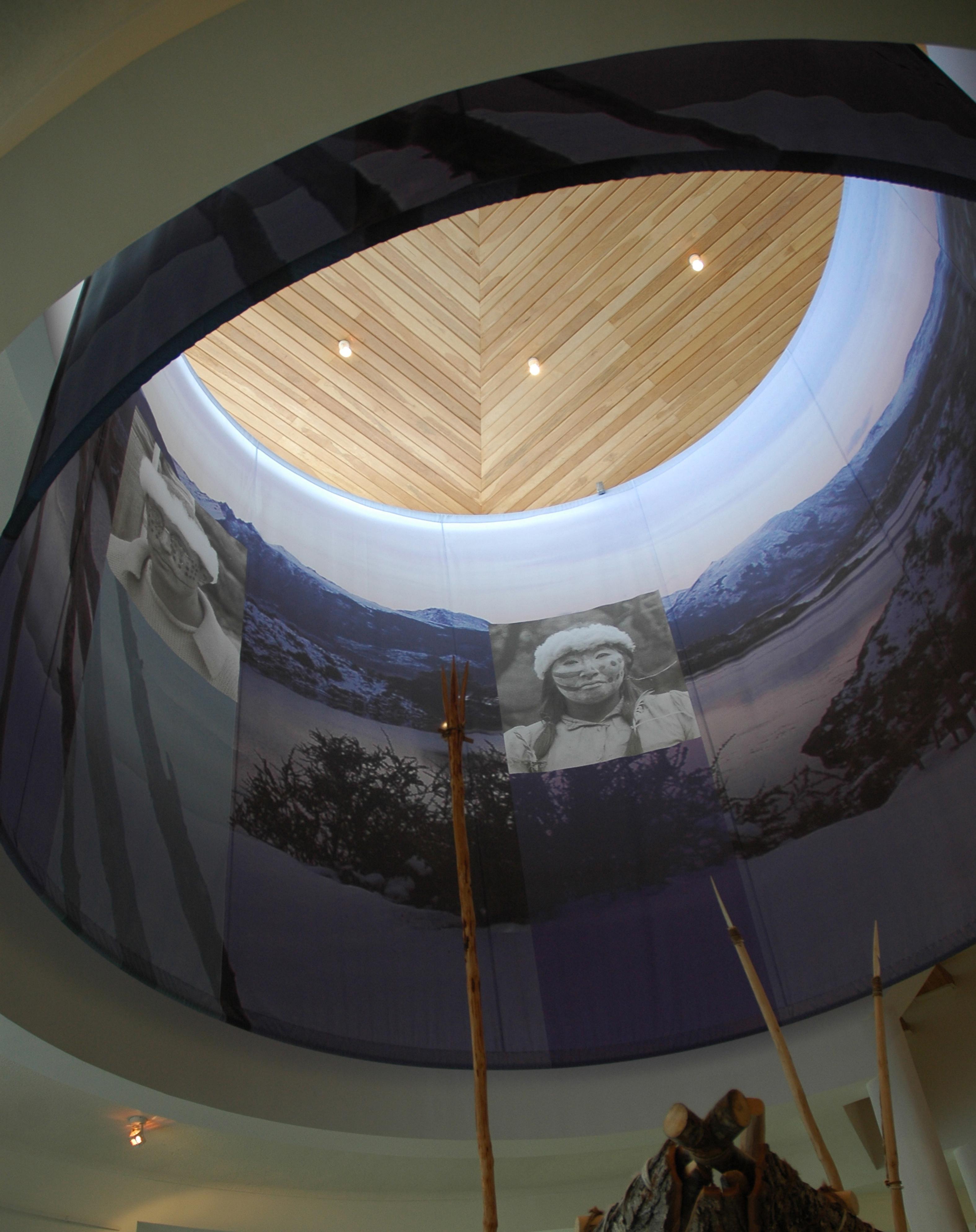 Museo Antropológico Martin Gusinde