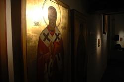 Creo, Iconos ortodoxos