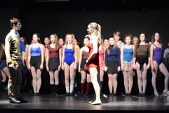 A Chorus Line - Zach