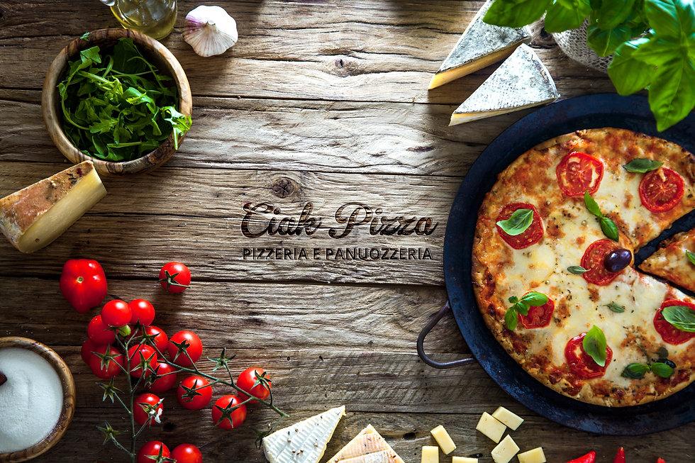 Ciak Pizza Pizzeria e Panuozzeria a Torino Consenga a domicilio